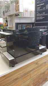 Top of the line coffee machine and grinder East Brisbane Brisbane South East Preview