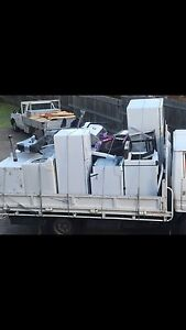 Cheap rubbish removal, 2.5 tonnes truck is available, Demolition Coorparoo Brisbane South East Preview