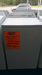 Smart Drive 9 Washing machine with warranty Port Macquarie Port Macquarie City Preview