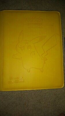 Pokemon cards lot With Album , Book And A Tin Card Holder