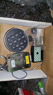 La Gard Safe Lockhigh Security Electronic Lock Model 33e.