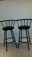 2 high chairs Lynwood Canning Area Preview