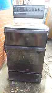 free standing oven New Town Hobart City Preview