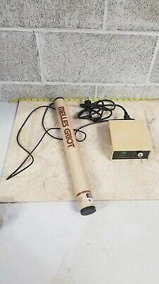 Melles Griot 05-lpr-370 Hene Laser Helium Neon Laser Power Supply