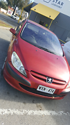 Peugeot 307 North Adelaide Adelaide City Preview