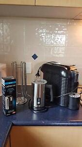 aldi coffee machine expressi milk frother gumtree australia free local classifieds. Black Bedroom Furniture Sets. Home Design Ideas