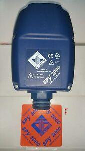 PRESSCONTROL-SPY-2000-034-ITALTECNICA-034-Made-In-Italy