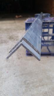 Alluminim Angle Iron