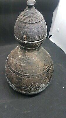 Nepali /himalayan Curd Pots