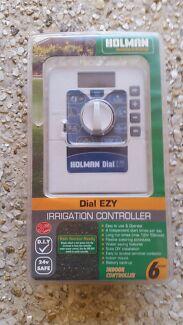 6 Station Holman Irrigation Controller  Ellenbrook Swan Area Preview