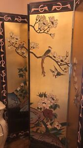 Vintage Chinese divider beautiful condition