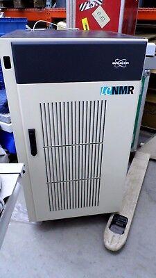 Bruker Lcnmr Hlcnmr Single Cabinet H8497 Armoire Access. Bsfu-36 Bsfu-0 Cld-35w