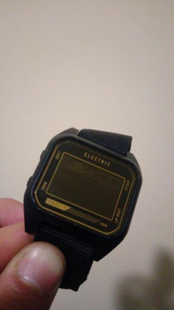 Electric Ed01 T Watch Accessories Gumtree Australia Newcastle