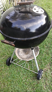 Weber bbq  used North Richmond Hawkesbury Area Preview