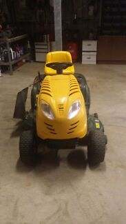 MTD Ride  on  mower Bringelly Camden Area Preview