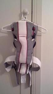 babybjorn Baby Carrier - new born to 11kg Five Dock Canada Bay Area Preview