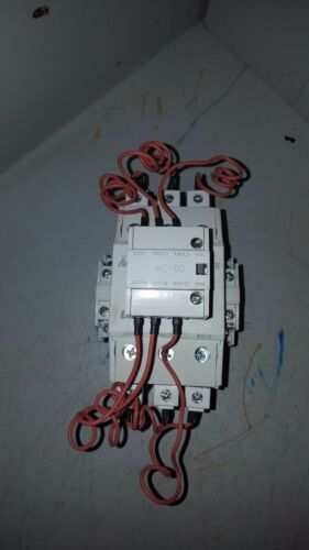 LS Industrial Meta Mec Contactor, GMC(D)-75