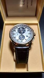 BRAND NEW GENUINE Citizen Watch Men Chronograph Eco-Drive Sydney City Inner Sydney Preview