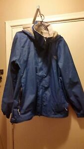 Men's large north face coat brand new