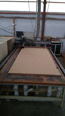 Cnc Router Parts- Standard Cnc. Cnc For Wood Cut Outs. 5x10 Beginner Perfect