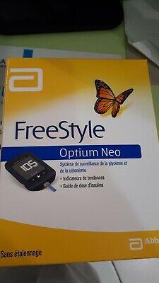 freestyle optium neo sans bandelettes