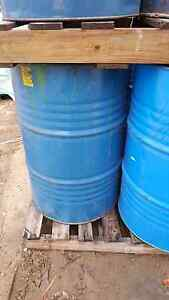 44 gallon drums steel. Many Available Forrestdale Armadale Area Preview