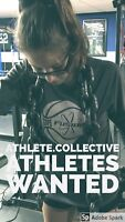 Athlete Collective Train Like a Girl