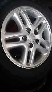Toyota rims & tyres at Omg Tyres Revesby Revesby Bankstown Area Preview