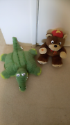 Soft toys sold together Edgewater Joondalup Area Preview