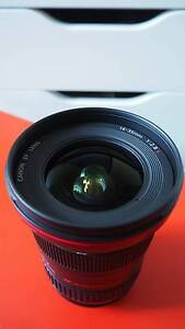 Canon 16-35mm f2.8 II Great condition Hornsby Hornsby Area Preview