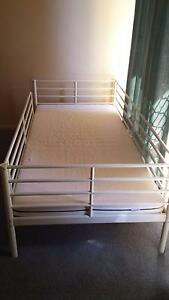 IKEA single bed & mattress North Lakes Pine Rivers Area Preview