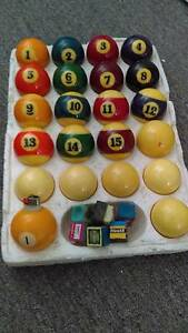 Pool Balls Shellharbour Shellharbour Area Preview
