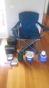 Gas Bottles Food/Drink Containers Bike Camping/Outdoor Items etc Paddington Eastern Suburbs Preview