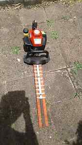 Shibaura Hedge Trimmer  IHD 60D Mirboo North South Gippsland Preview