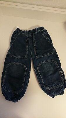 Danefae gefütterte Jeans, unisex, 3Jahre, Toll!!! ❤, gebraucht gebraucht kaufen  Versand nach Austria