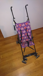 Stroller $10 works fine Butler Wanneroo Area Preview