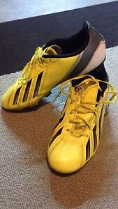 Outdoor Adidas Soccer Shoes