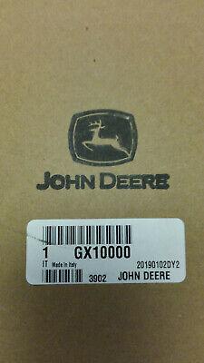 John Deere GX10000 Grass Catcher Bag    /    JA60 - JA65 - JX75 - JX85 - 14SS  ()