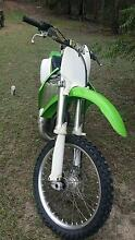 kx 125 2 stroke for sale Closeburn Pine Rivers Area Preview