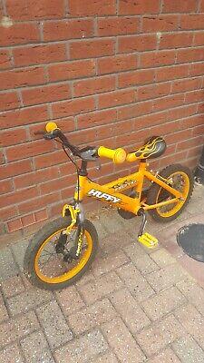 """Kids Huffy Bike 14"""" wheels"""