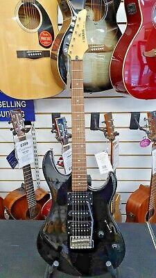 Yamaha ERG 121 Electric Guitar in Black - great beginner's guitar