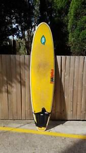 Surf board 7'6 mini mal - Really good condition