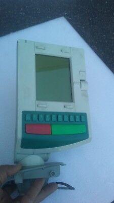 Oce Colorwave 600 Control Panel