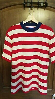 Best Made Co Armor Lux Striped T size M