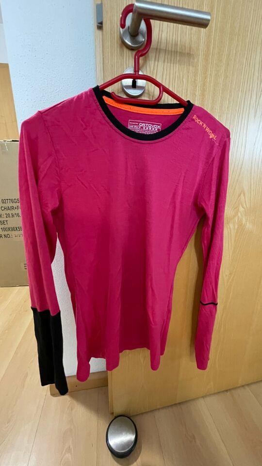9 x Ortovox, Icbreaker Kari Traa, Bergans Damen Shirts Longsleeve in Bayern - Miesbach