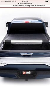 Wanted Tonneau cover hard shell Ford F-150