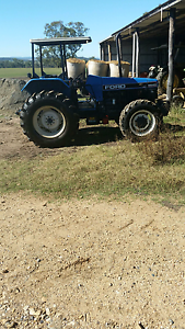 One owner tractor Warwick Southern Downs Preview