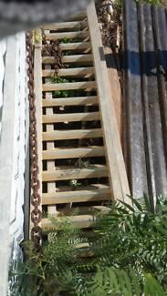5 tonne alloy ramps Kadina Copper Coast Preview