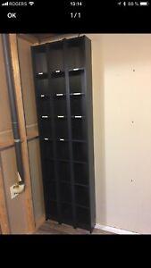Étagère/Bibliothèque Ikea