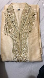 Indian pakistani Mens clothing wholesale customised groom men